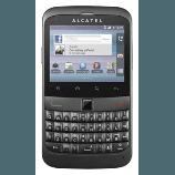 Débloquer son téléphone alcatel OT-916DX