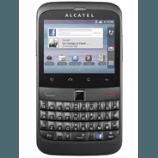 Débloquer son téléphone alcatel OT-916X