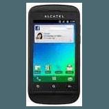 Débloquer son téléphone alcatel OT-922X