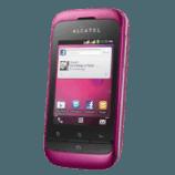 Débloquer son téléphone alcatel OT-968X