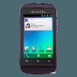 Débloquer son téléphone alcatel OT-972X