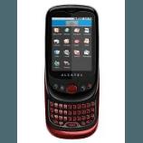 Débloquer son téléphone alcatel OT-980A