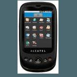 Débloquer son téléphone alcatel OT-980X