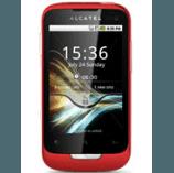 Débloquer son téléphone alcatel OT-985A