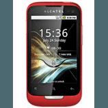 Débloquer son téléphone alcatel OT-985S