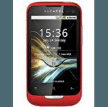 Débloquer son téléphone alcatel OT-985X