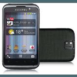 Débloquer son téléphone alcatel OT-991T