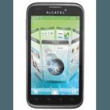 Débloquer son téléphone alcatel OT-995X