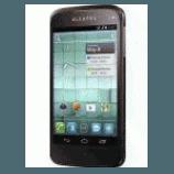 Débloquer son téléphone alcatel OT-998X