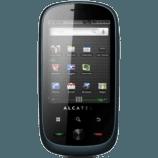 Débloquer son téléphone alcatel OT-A890G