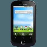 Débloquer son téléphone alcatel OT-F0Z9X