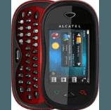 Débloquer son téléphone alcatel OT-I880X