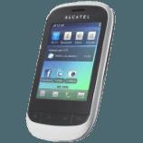 Débloquer son téléphone alcatel OT-J720