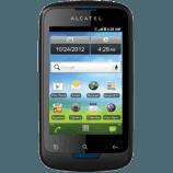 Débloquer son téléphone alcatel OT-MOVEX
