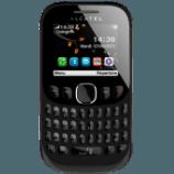 Débloquer son téléphone alcatel OT-P323X