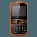 Débloquer son téléphone alcatel OT-S810