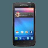 Débloquer son téléphone alcatel OT-V501