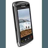 Désimlocker son téléphone Blackberry 9550 Storm 2
