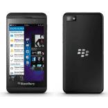 Désimlocker son téléphone Blackberry Z10