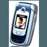 Désimlocker son téléphone Haier A62