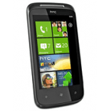 Désimlocker son téléphone HTC 7 Mozart