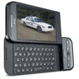 Désimlocker son téléphone HTC Dream