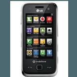 Désimlocker son téléphone LG GM750