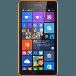 Désimlocker son téléphone Microsoft Lumia 535 Dual SIM