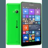 Désimlocker son téléphone Microsoft Lumia 535