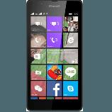 Désimlocker son téléphone Microsoft Lumia 540 Dual SIM
