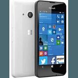 Désimlocker son téléphone Microsoft Lumia 550