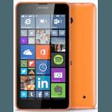Désimlocker son téléphone Microsoft Lumia 640 Dual SIM