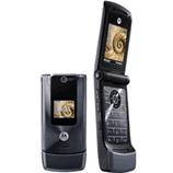 Désimlocker son téléphone Motorola W510