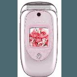 Désimlocker son téléphone Pantech PG-3300
