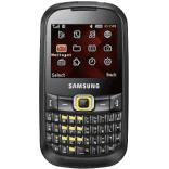 Désimlocker son téléphone Samsung Corby TXT