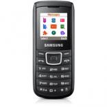 Désimlocker son téléphone Samsung E1100T