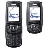 Désimlocker son téléphone Samsung E370E