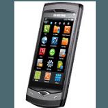Désimlocker son téléphone Samsung S8500 Wave