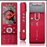 Désimlocker son téléphone Sony Ericsson W995i