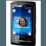 Désimlocker son téléphone Sony Ericsson Xperia X10 Mini