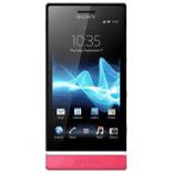 Désimlocker son téléphone Sony ST25i