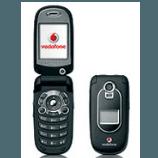 Désimlocker son téléphone Vodafone 710