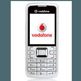 Désimlocker son téléphone Vodafone 716
